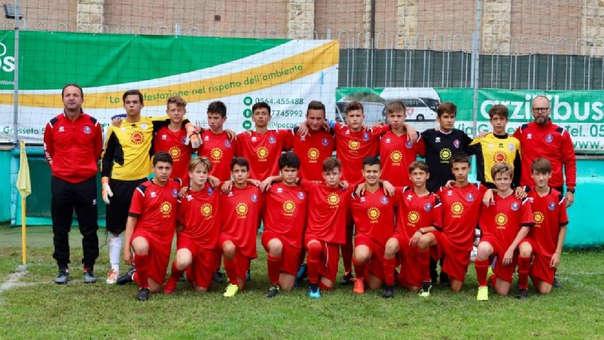 """""""Por faltar el resto al rival"""": entrenador de un equipo italiano juvenil fue despedido tras ganar 27-0"""