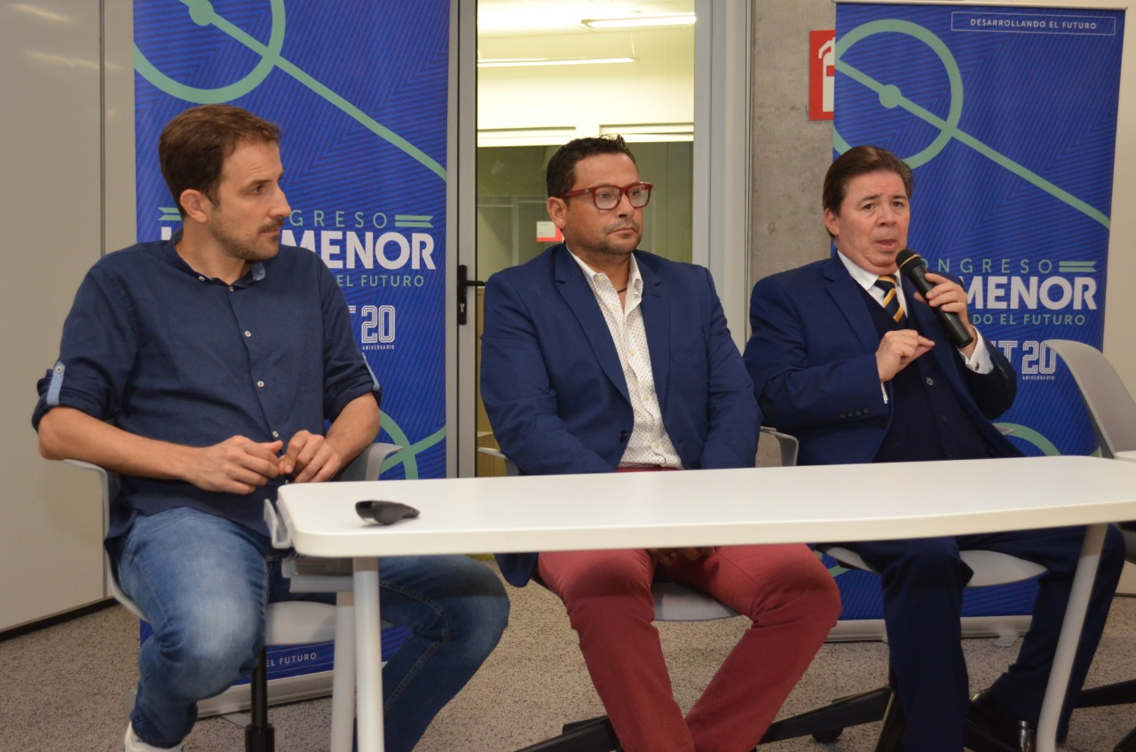 Propuesta presentada por Agustin Lleida para dar un giro a las competiciones de la Liga Menor en Costa Rica fue aceptada por la UNAFUT