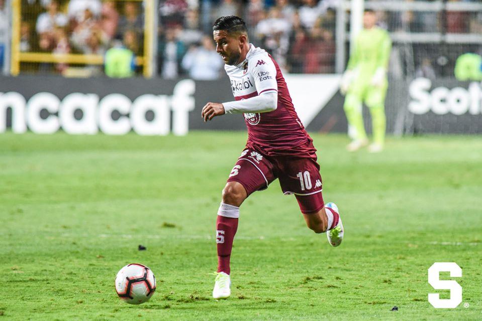 Saprissa amarra el segundo lugar y le quitó toda posibilidad de clasificar a Jicaral con una «manita» de goles.