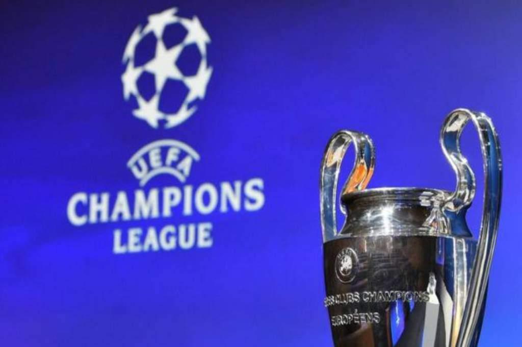 Ya hay ocho equipos clasificados a los octavos de final de la Champions.