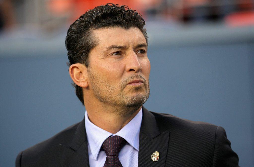 OFICIAL: «Chepo» de la Torre es nuevo entrenador de Toluca
