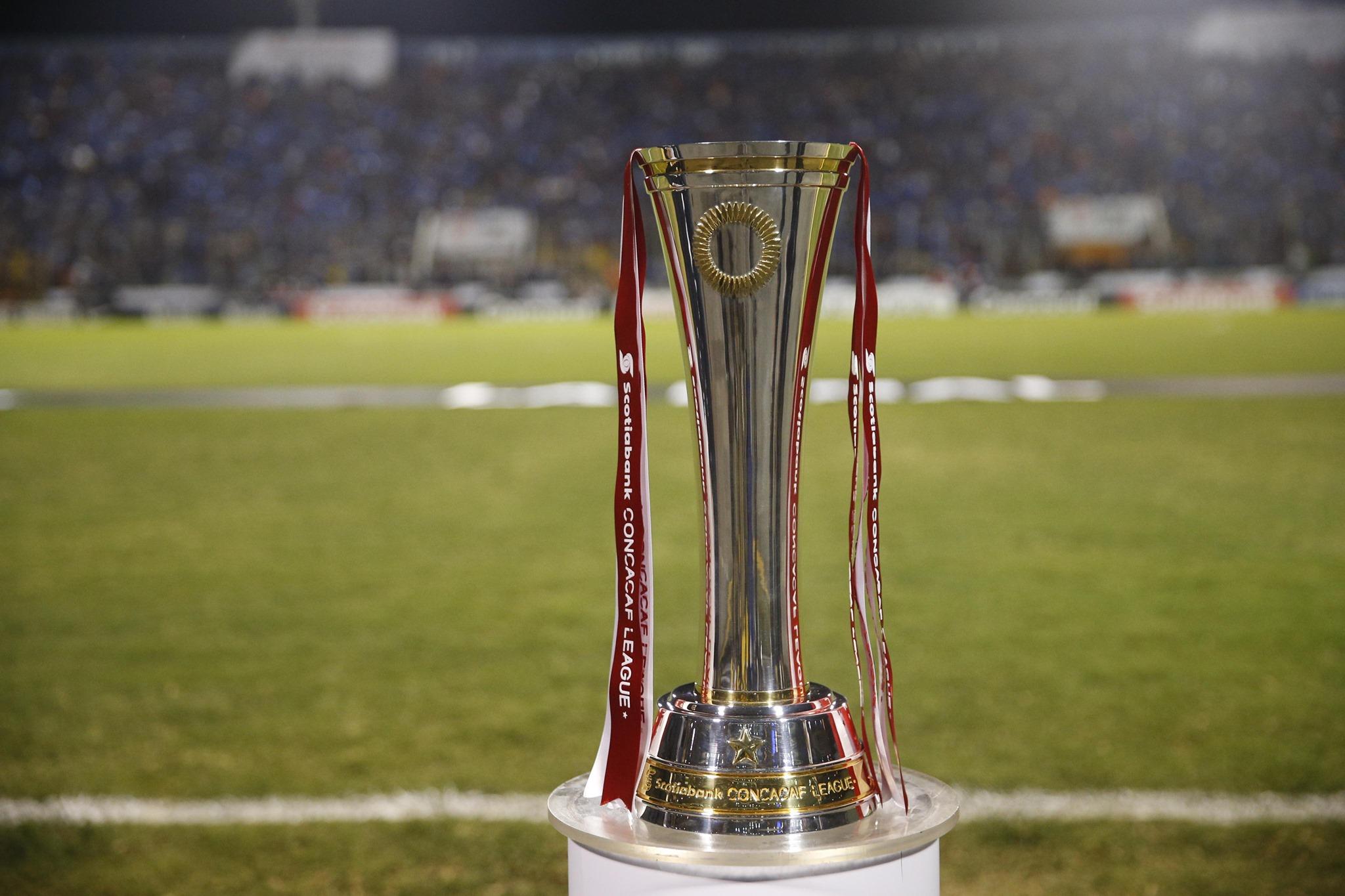 Concacaf cambia formato para poder completar la Liga Concacaf Scotiabank 2020.
