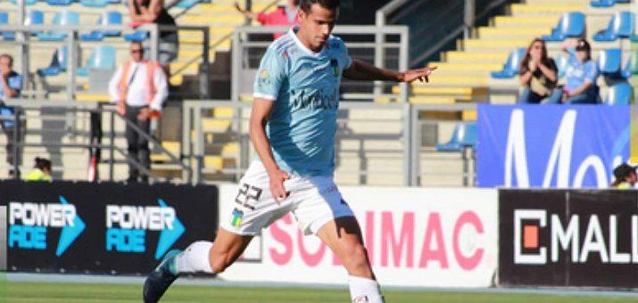 Un malentendido tiene en problemas de dopaje a Fabrizio Ramírez en el fútbol chileno.