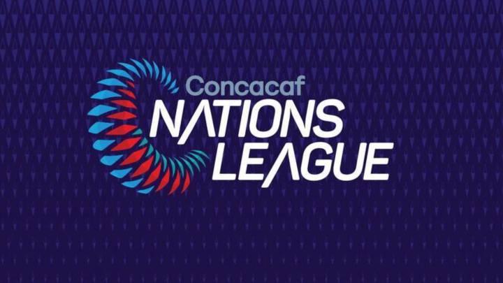 Casi listas las semifinales en Liga de Naciones de la CONCACAF.