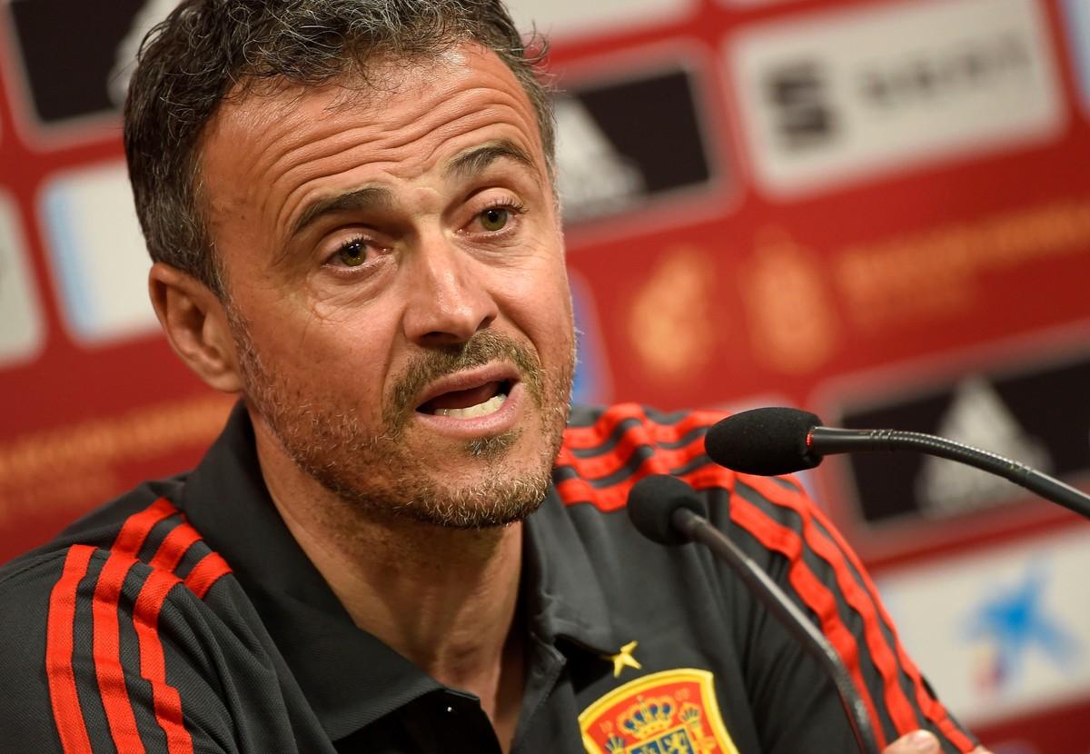 Luego de cinco meses, Luis Enrique vuelve a ser el entrenador de la Selección de España.