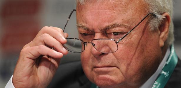 Expresidente de la Confederación Brasileña fue suspendido de por vida por la FIFA por corrupción.