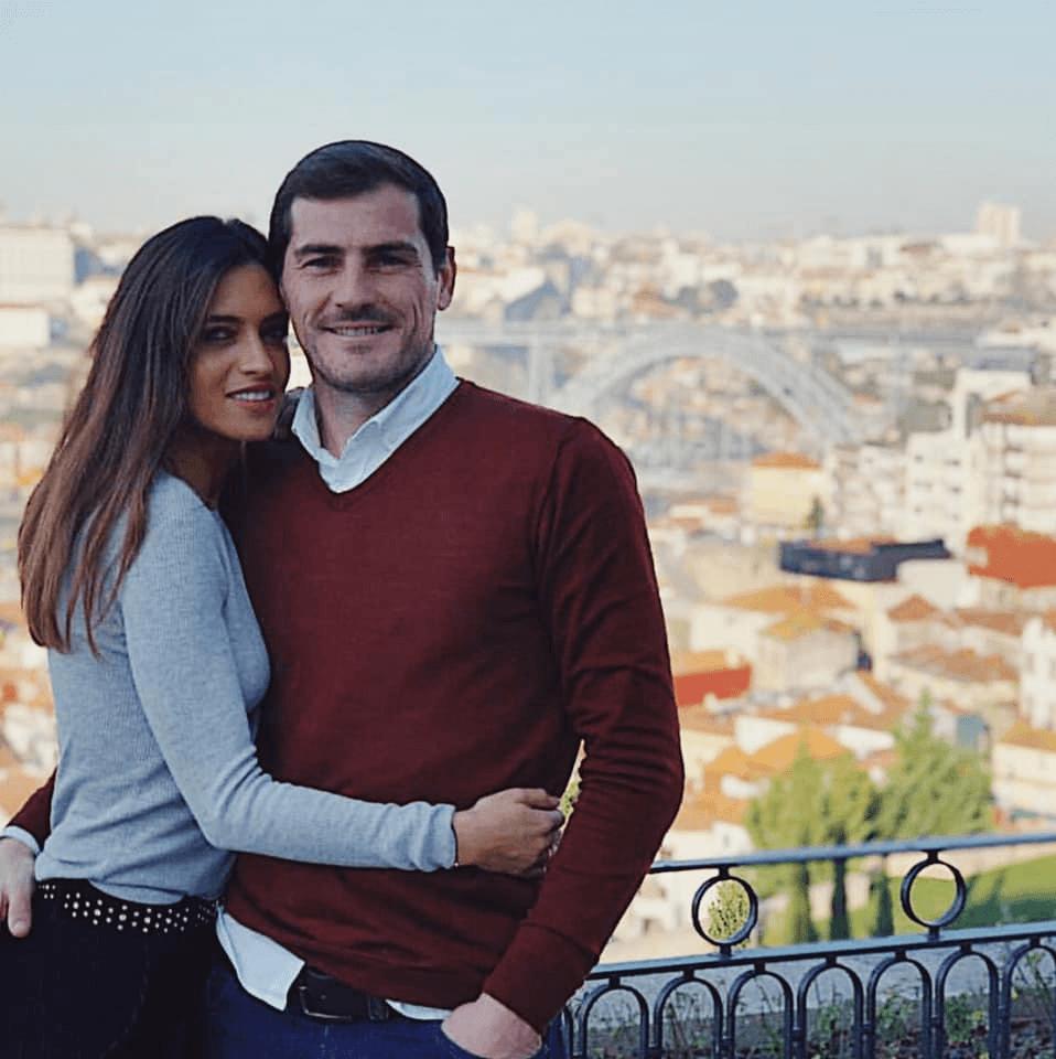 Las buenas noticias por fin se asoman para el matrimonio Sara Carbonero e Iker Casillas.