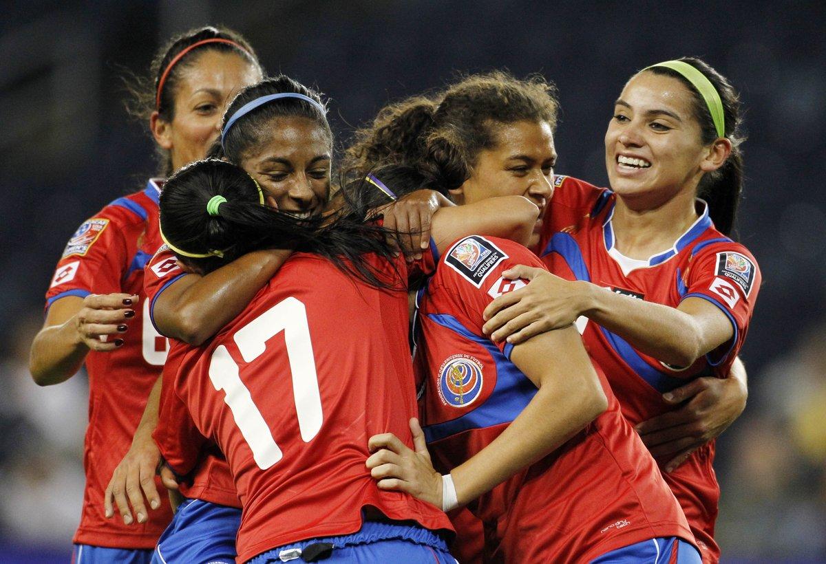 Este jueves 7 de noviembre, la Selección femenina conocerá sus rivales para el Preolímpico de la CONCACAF rumbo a Tokio 2020.