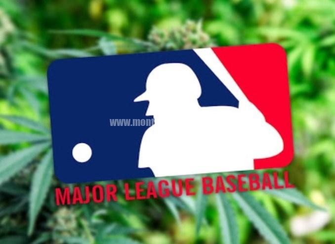 La marihuana ya no será sustancia prohibida en las Grandes Ligas.