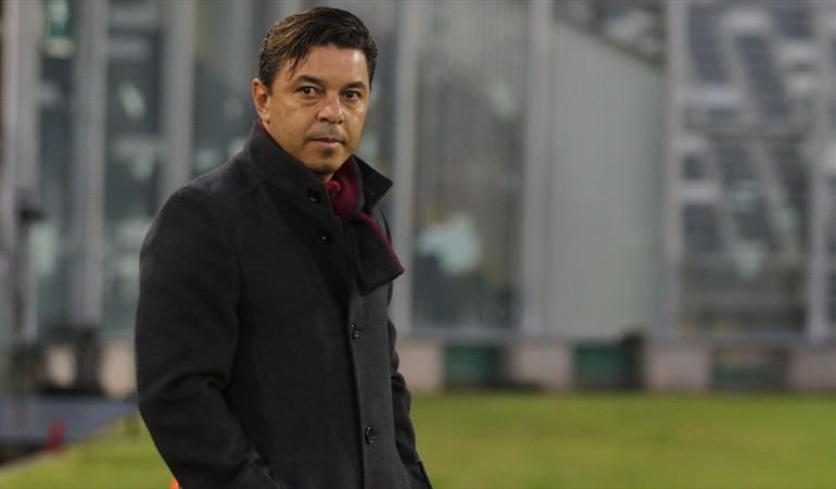 Marcelo Gallardo es una alternativa para dirigir al Everton en Inglaterra
