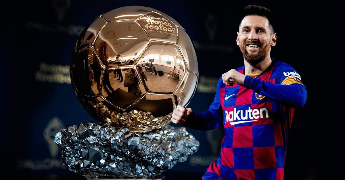Por primera vez, Lionel Messi, se convirtió en el deportista que más dinero ganó en el año.