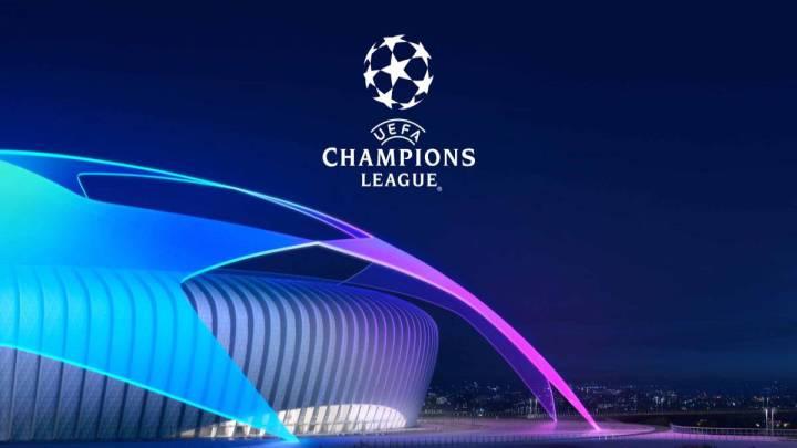 Listos los 16 equipos clasificados a los octavos de final de la Champions