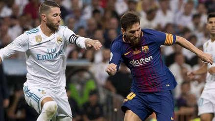 La UEFA revela que Barcelona y Real Madrid pagan los salarios más altos en Europa.