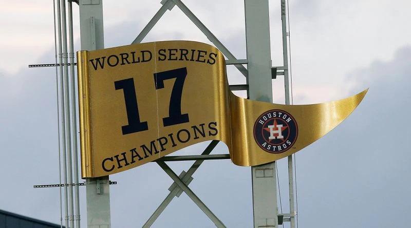 Ayuntamiento de Los Angeles pide a la MLB despojar a los Astros y Red Sox de títulos de Serie Mundial.