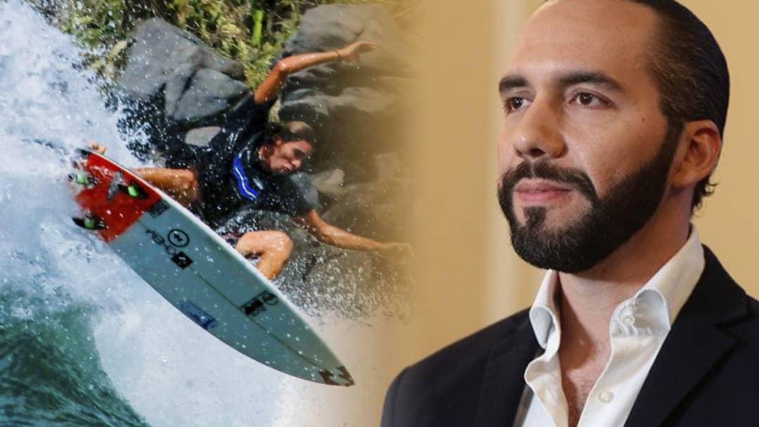 El Salvador le ganó a Costa Rica la sede del Mundial de Surf.
