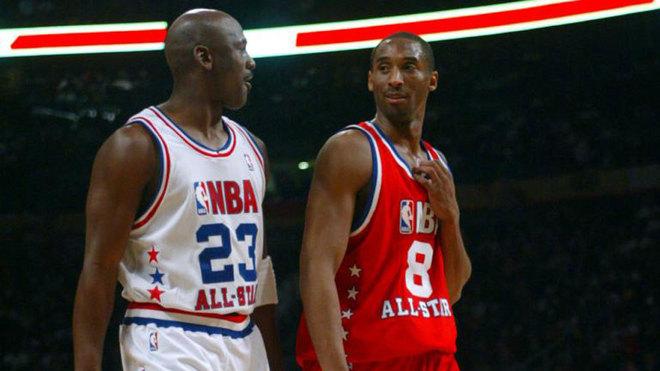 "Michael Jordan: ""Era mi hermano pequeño, una fiera competitiva"""