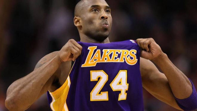 ¡Tragedia! Fallece a los 41 años el exjugador de baloncesto, Kobe Bryant, luego de un accidente en helicóptero.