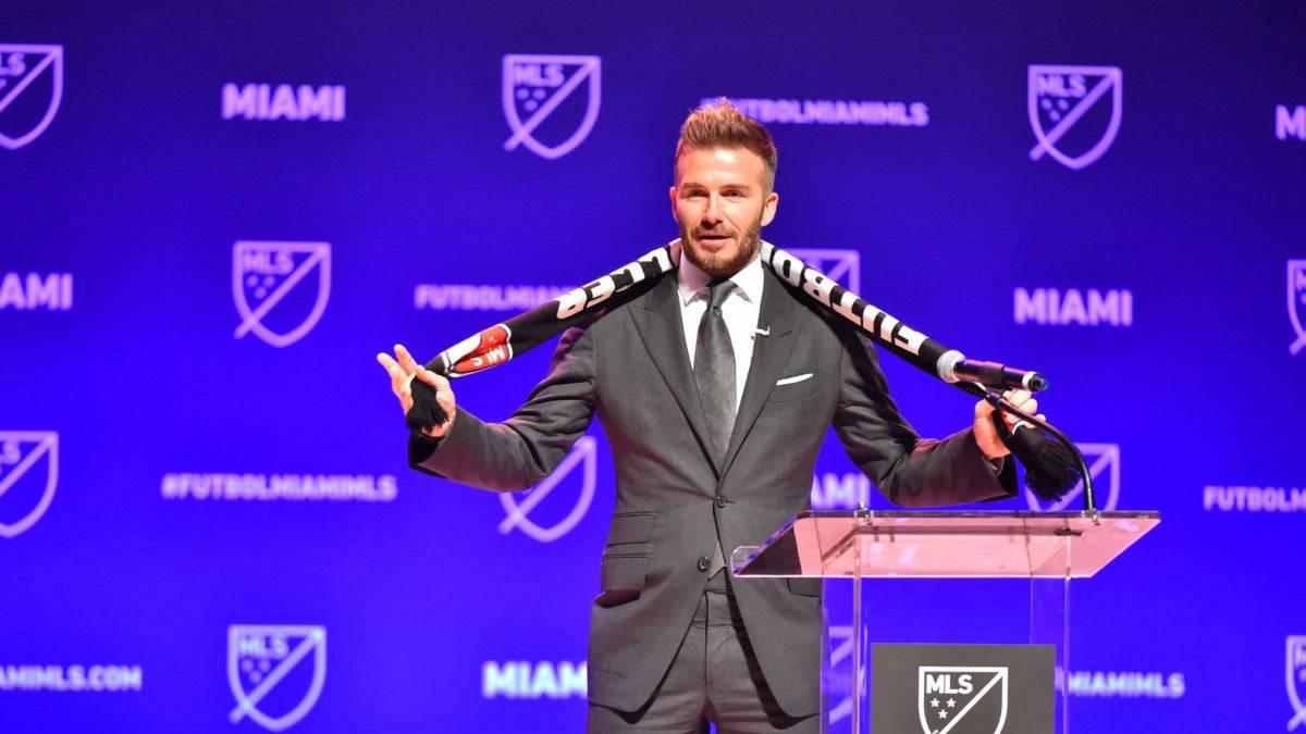 Inter de Miami habría llegado a acuerdo millonario de patrocinio con Catar.
