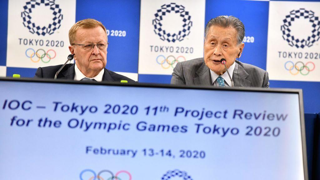 COI asegura que los Juegos Olímpicos de Tokio no corren riesgo por el coronavirus.