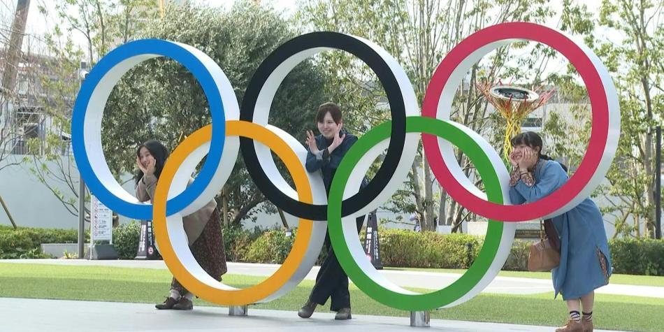 New York Times: Los Juegos Olímpicos podrían inaugurarse el 23 de julio de 2021.