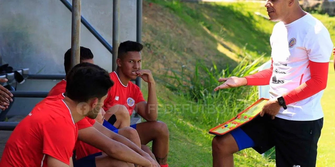 Douglas Sequeira tendría que reestructurar la Selección Sub 23 por aplazamiento de Juegos Olímpicos.