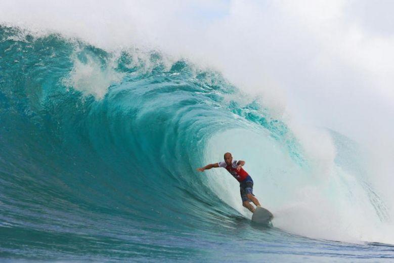 Postergaron el Mundial de Surf en El Salvador.