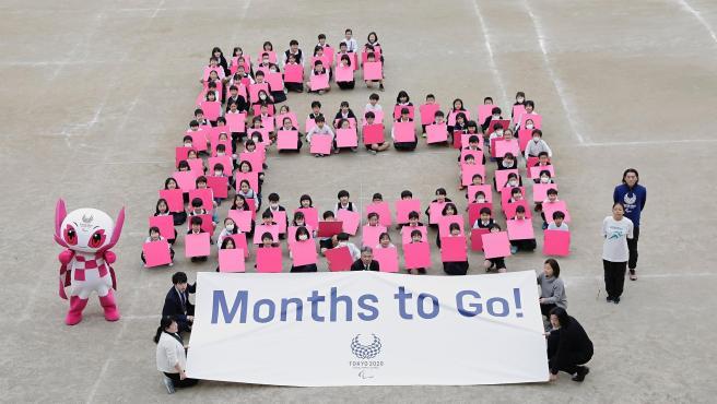 Japón estudia suspender hasta diciembre los Juegos Olímpicos de Tokio 2020 por el coronavirus