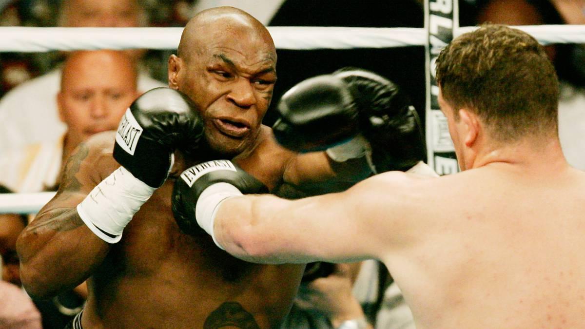 Mike Tyson regresará al ring por una causa benéfica.
