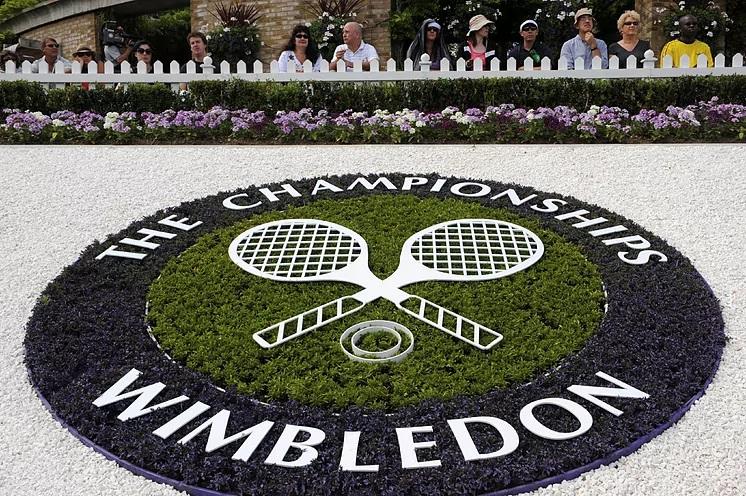Cancelan Wimbledon por primera vez desde la Segunda Guerra Mundial.