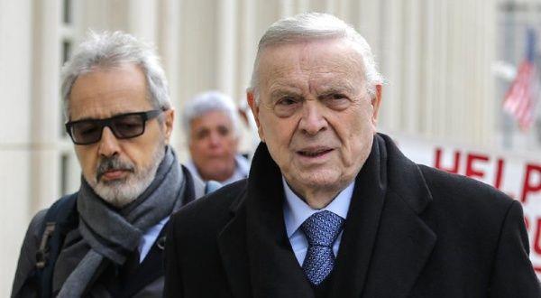 Jueza de New York autorizó la liberación del expresidente de la Confederación Brasileña por razones humanitarias.