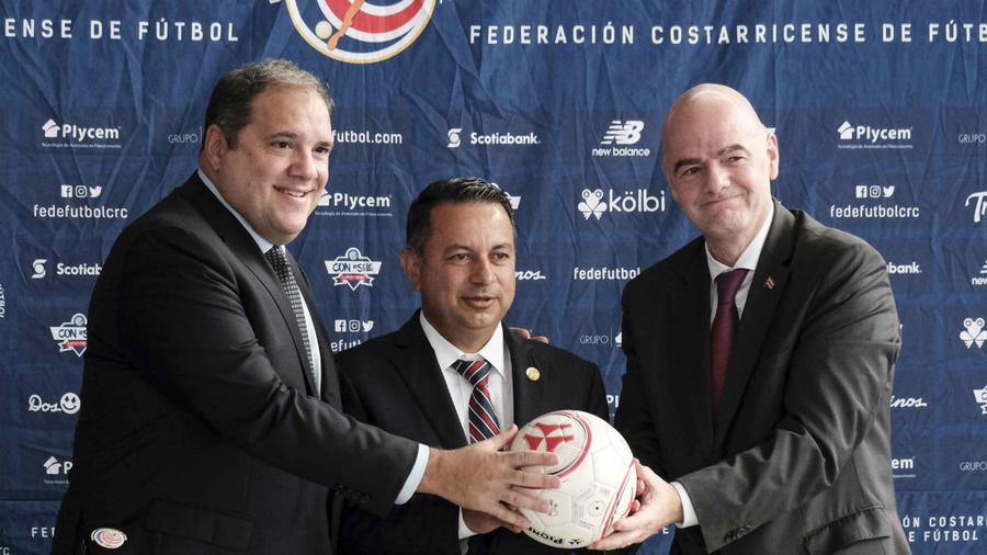 Costa Rica y Panamá esperan la oficialización por parte de FIFA para posponer el Mundial Femenino Sub 20.