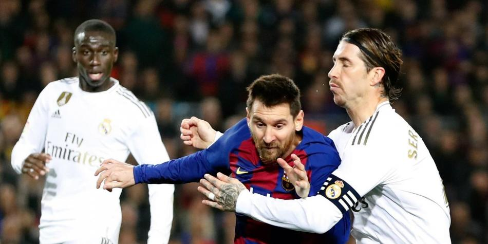 ¡OFICIAL! La Liga Española se reiniciará la semana del 8 de junio.