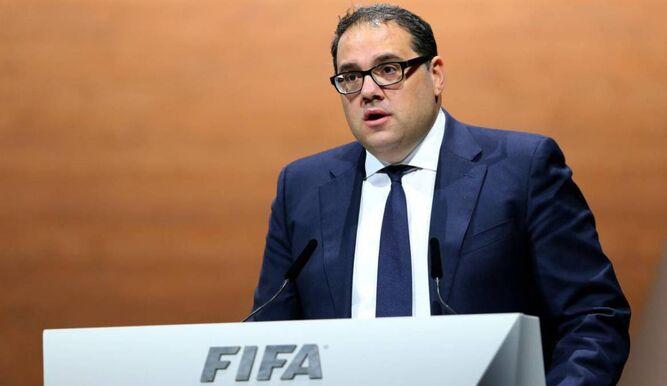 Presidente de Concacaf prevé cambios para la eliminatoria rumbo a Catar 2022.