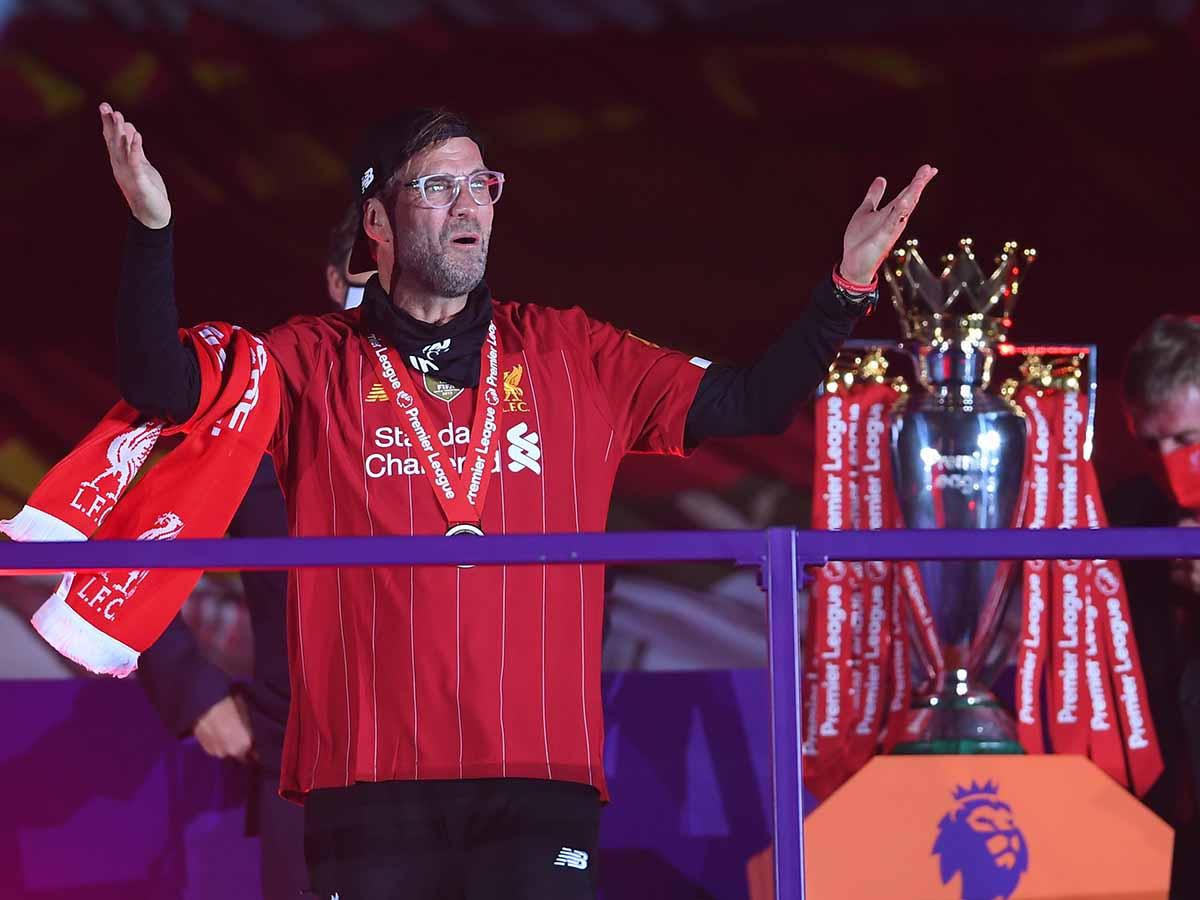 Temporada 2020-2021 de la Premier League iniciará el 12 de setiembre.