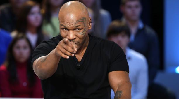 Mike Tyson regresará al boxeo, con 54 años, para enfrentarse a Roy Jones Jr.