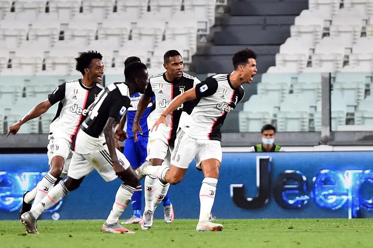 Terminó la Serie A: así quedaron las posiciones finales y clasificados a copas europeas.