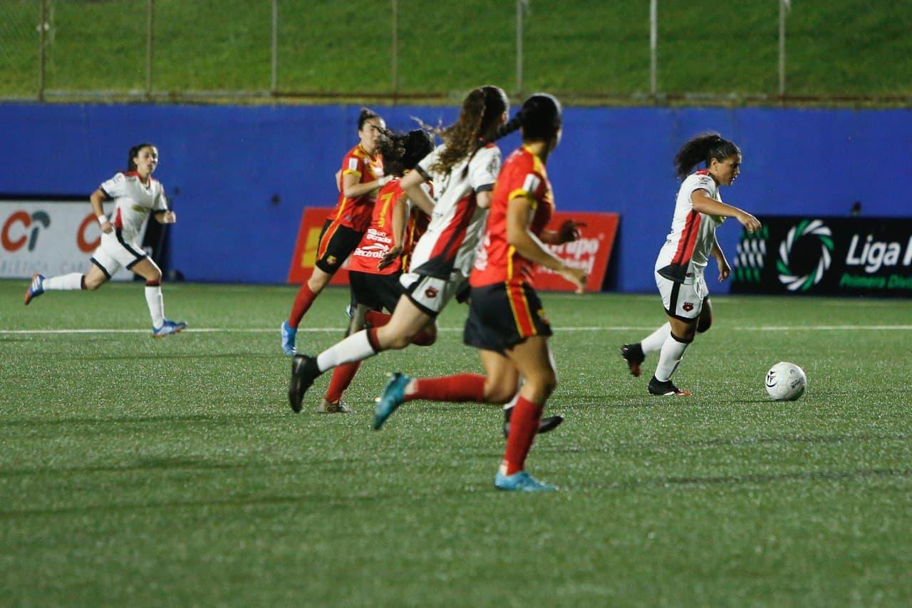 Entre viernes y domingo arrancan las cuadrangulares del Torneo 2020 del fútbol femenino.