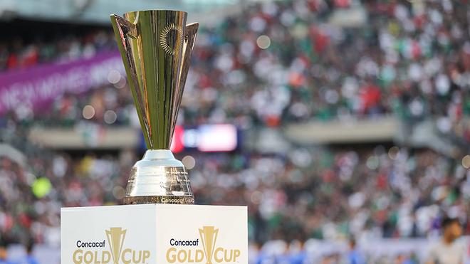 Concacaf realizó el lunes el sorteo para la Copa Oro 2021.