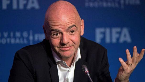 FIFA suspende indefinidamente a Trinidad y Tobago por irregularidades y violaciones de sus estatutos.