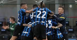 En un vibrante partido, Inter derrotó 4-3 a la Fiorentina.