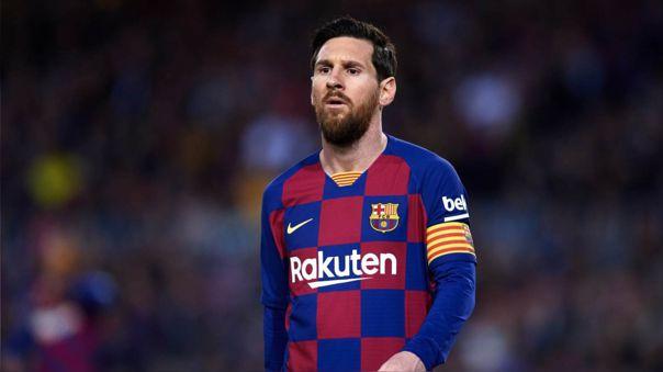"""Según TyC Sports: """"Hay 90% de chances de que Messi siga en el Barcelona"""""""