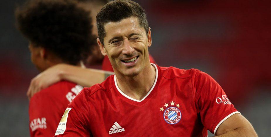 La aplanadora no se detiene: Bayern Munich debutó en la temporada con un 8-0