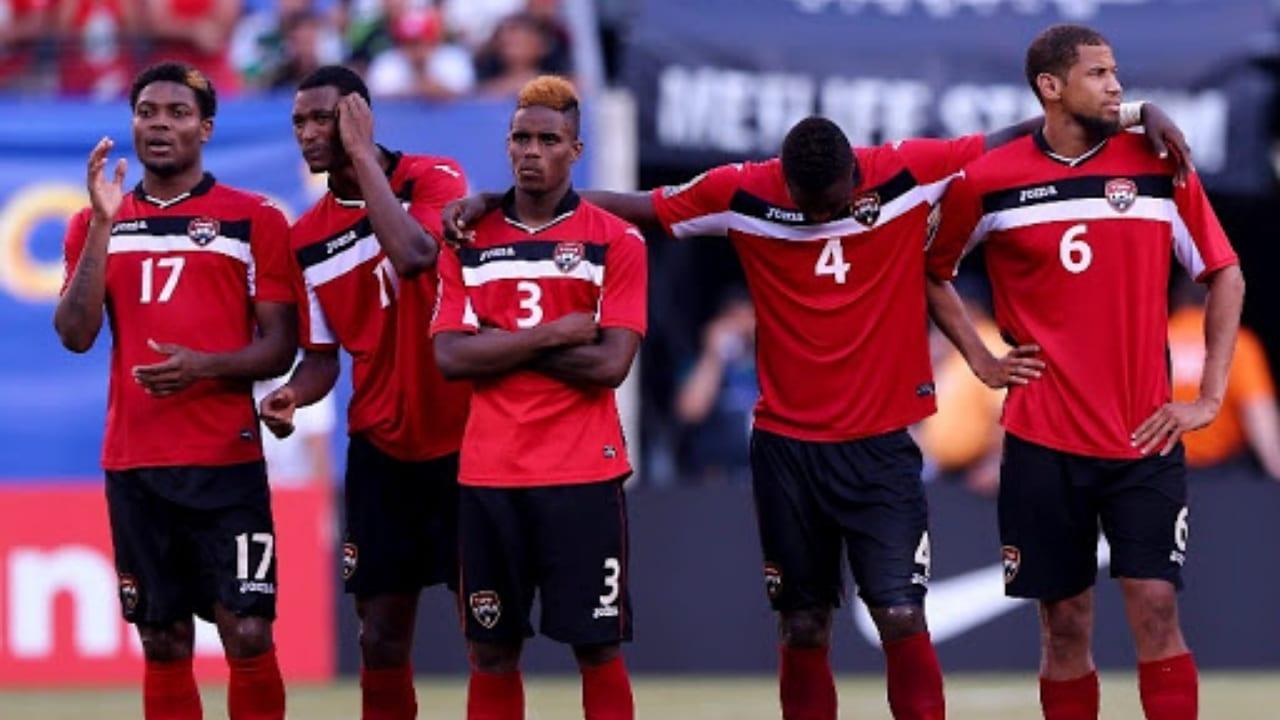 Posición de Concacaf respecto a la sanción a Trinidad de Tobago y sorteo para la Copa Oro.