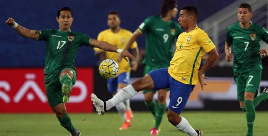 Así quedó la tabla de posiciones de las Eliminatorias Sudamericanas tras la primera jornada.