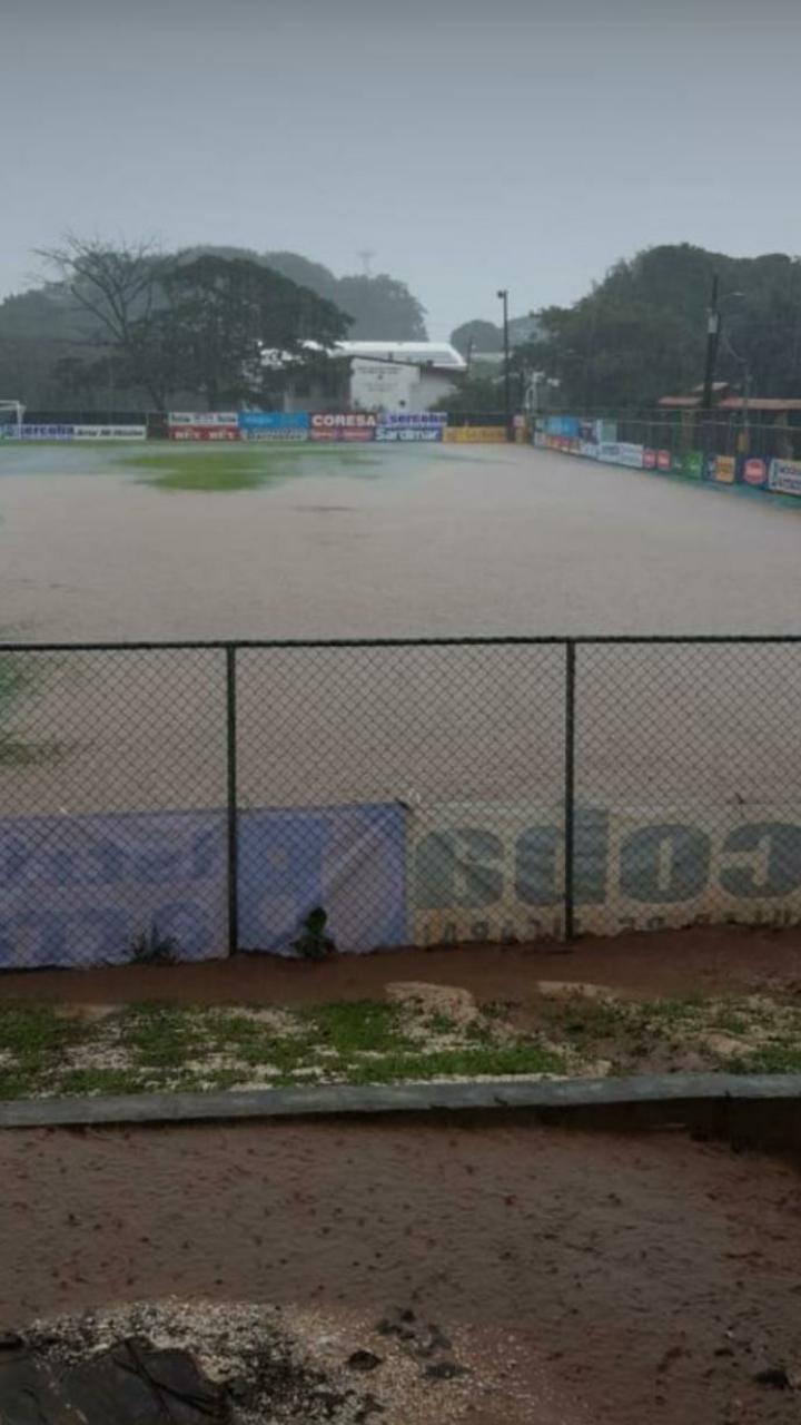 Jicaral y Cartaginés jugarán este lunes a las 11:00 am.