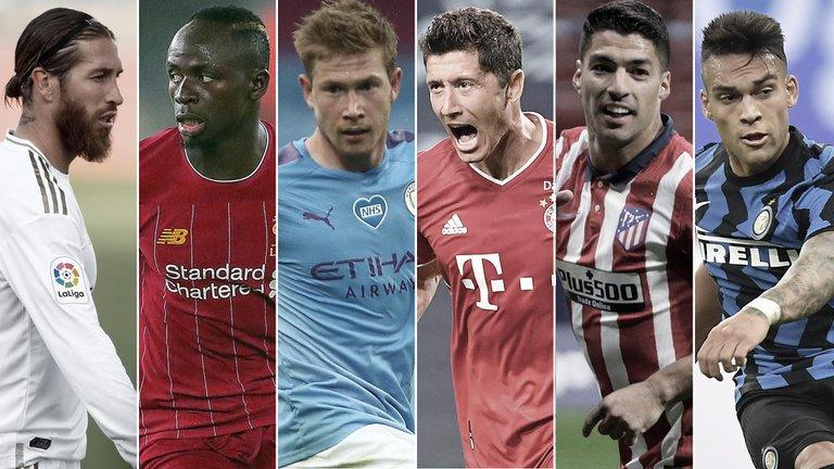 Bayern Múnich, Manchester City y Atlético Madrid ganaron en la jornada 2 de la Champions.