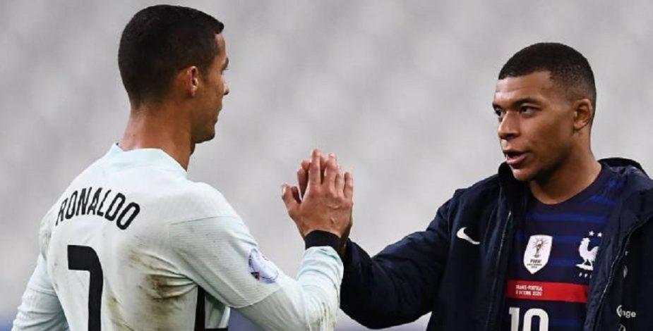 Juventus planea hacer la compra más grande de la historia del fútbol fichando a Kylian Mbappé.