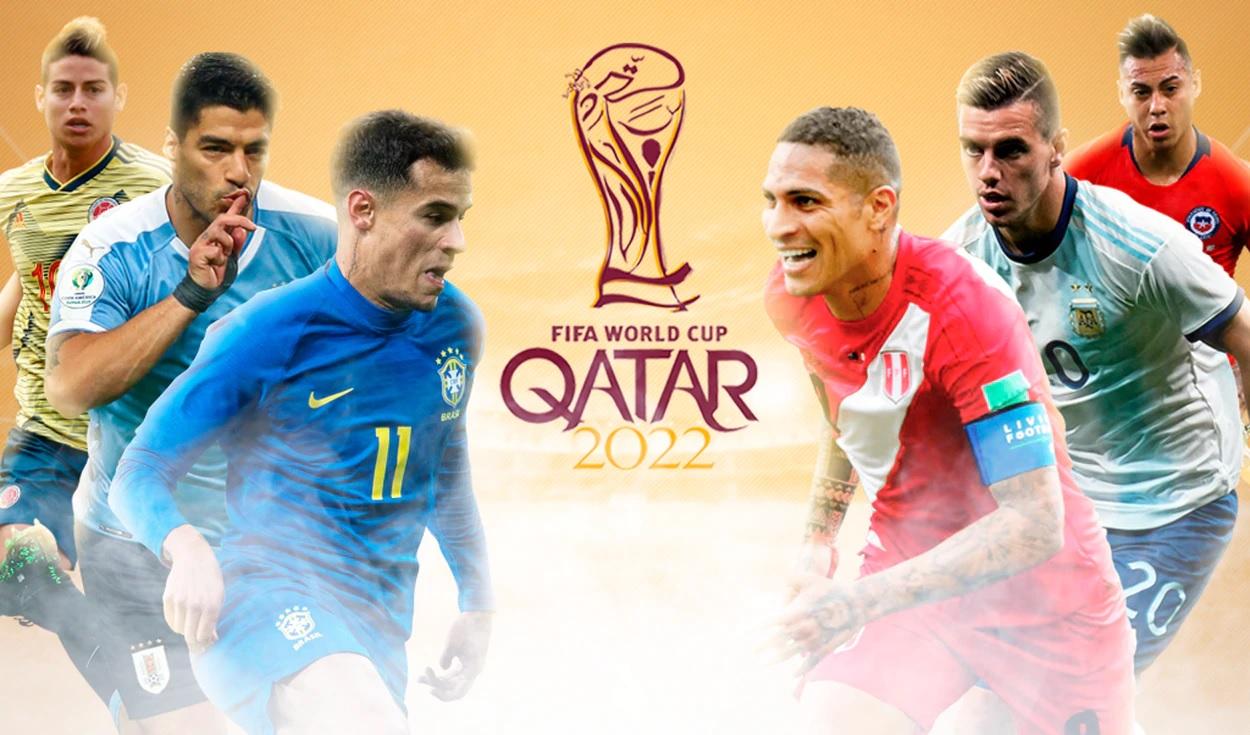 Este martes se disputará la cuarta fecha de las Eliminatorias sudamericanas.