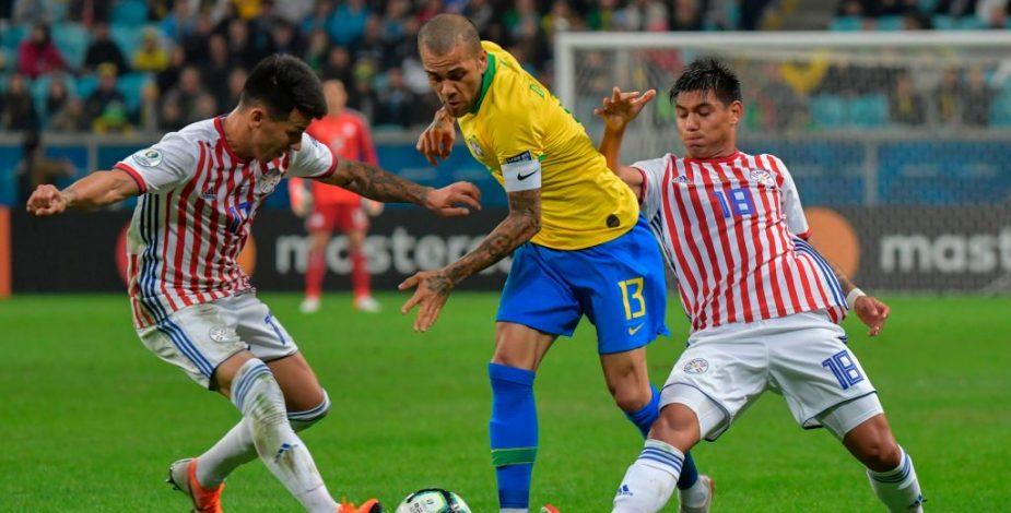 Jugador paraguayo dio positivo con COVID-19 a un día del inicio de las eliminatorias sudamericanas.