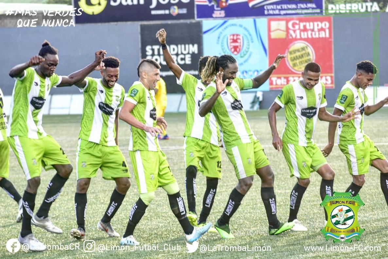 Unafut mantiene la programación del partido Limón FC vs Herediano pese a casos positivos de COVID-19 en el cuadro caribeño.